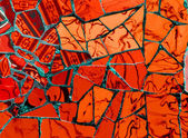 Mosaico — Foto Stock