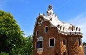 Gaudi architecture — Stock Photo