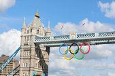 London Olympics — Stock Photo