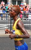 Marathon olympique de londres 2012 — Photo