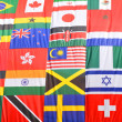 World flags — Stock Photo #31337521