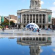 Nottingham, UK — Stock Photo #31337603