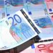 Euro banknotes — Stock Photo #31337659
