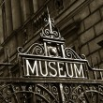 Museum — Stock Photo #31337803