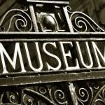 Museum — Stock Photo #31337813