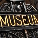 Museum — Stock Photo #31337823