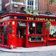 Temple Bar in Dublin, Ireland — Stock Photo #31338055