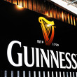 Stock Photo: Guinness Storehouse