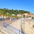 French Riviera (Nice, France) — Stock Photo #31338997
