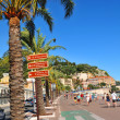 French Riviera (Nice, France) — Stock Photo #31339009