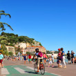 French Riviera (Nice, France) — Stock Photo