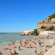 French Riviera (Nice, France) — Stock Photo #31339025