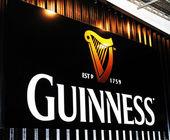 Guinness Storehouse — Stock Photo