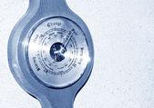 Barometer — Stock Photo