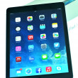 IPad — Stock Photo #37226649