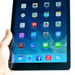 IPad — Stock Photo #37226665