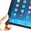 IPad — Stock Photo