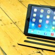 IPad — Stock Photo #37226861