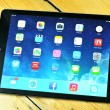 IPad — Stock Photo #37226901