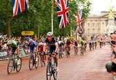 Tour de France in London, UK — ストック写真