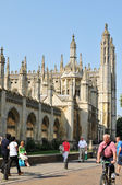 Cambridge, UK — Stock Photo