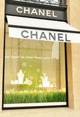 Chanel — Stock Photo