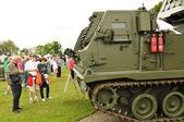 Armed Forces Day in Nottingham, UK — Stok fotoğraf
