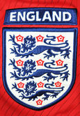 England logo — Stock Photo