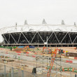London 2012 Olympic stadium — Stock Photo #51280611