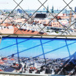 Vienna panorama — Stock Photo #6944211