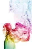 抽象煙 — ストック写真