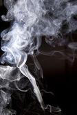 Streszczenie dymu — Zdjęcie stockowe