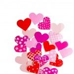 Heart Handmade — Stock Photo