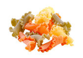 Těstoviny. — Stock fotografie