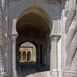 Portico of the Palace of Pena — Stock Photo #6294858