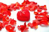 Festa do amor — Fotografia Stock