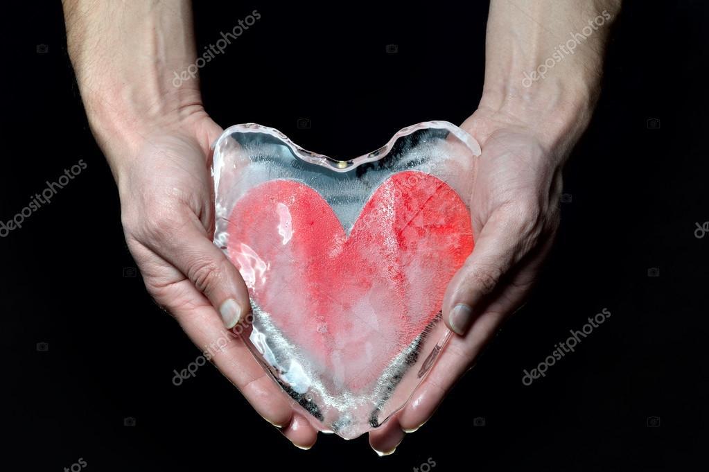 Как сделать из клеток сердце