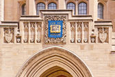 Yale University Sheffiield Scientific School Building Facade Dec — Stock Photo