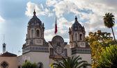 Colombia consolato padiglione espositivo iberio-americano Siviglia s — Foto Stock