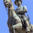 ������, ������: General Winfield Scott Hancock Equestrian Statue Civil War Memor