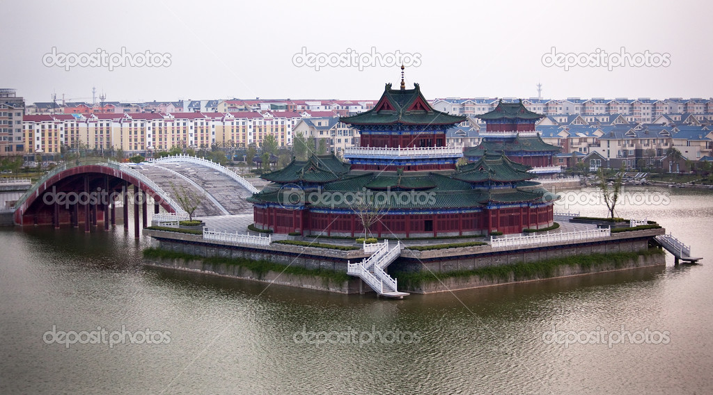 Kaifeng China  city photos gallery : ... Kaifeng China Kaifeng was the capital of China from 1000 to 1100AD