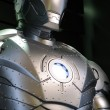 Stock Photo: Iron Man Mark II