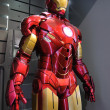 Iron Man Mark IV — Foto de Stock