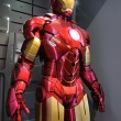 Iron Man Mark IV — Stock Photo