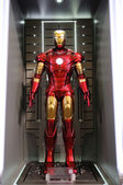 Iron Man Mark III — Stock Photo
