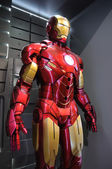 Ironman mark iv — Stockfoto