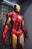 Iron Man Mark IV — Stock Photo