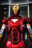 Iron Man Mark VI — Stock Photo