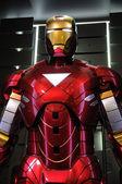 Iron Man Mark VI — Stock Photo
