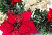 Christmas Colors — Stock Photo